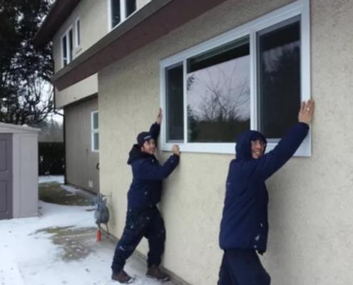 Cozy-home-installation-winter-work