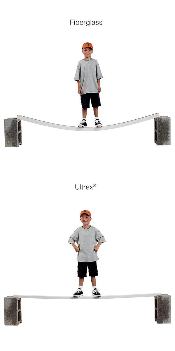 Ultrex-vs-fiberglass